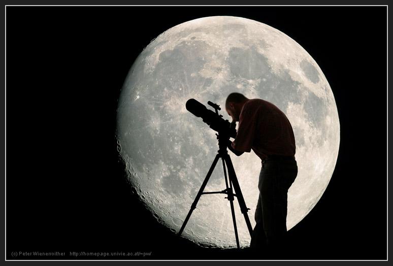 Картинки по запросу наблюдения за луной картинки